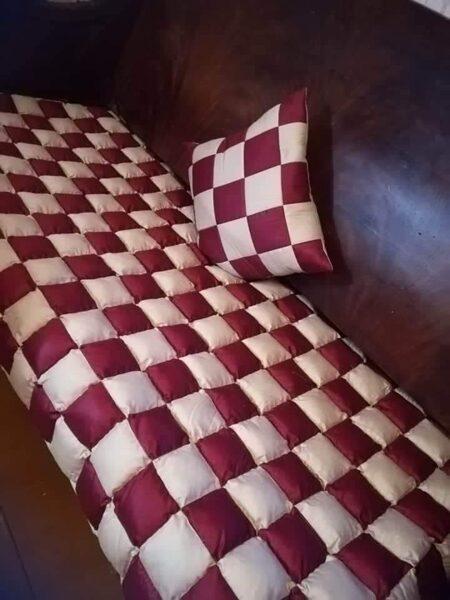Pārklājs dažādiem dīvāniem u. c.
